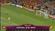 Испания-португалия Дузпи
