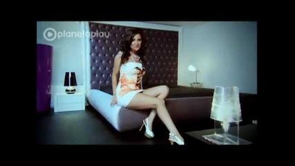 Валентина Кристи 2012 - Дежурна измама (official Video)