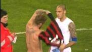 Ac Milan Fight Club