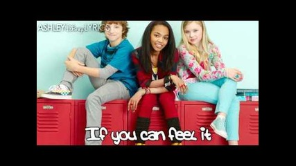 China Anne Mcclain - Exceptional