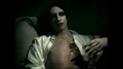 Marilyn Manson-(s)aint