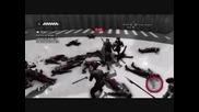 50 different kills on Assassin's Creed Brotherhood - Ac