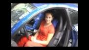 Руми - Toyota Celica