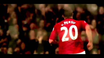 Манчестър Юнайтед сезон 2013/14 промо