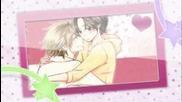 Kisa x Yukina ;; Shy boy - {happy B-day Yukii}