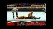 Wwe Over The Limt 2011 : Randy Orton vs. Christian [част 3]