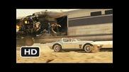Fast Five #5 Movie Clip - Train Rescue (2011) Hd