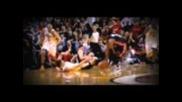 Кралете на баскетбола - Dwyane Wade & Lebron James 2011 Mix || Hd