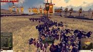 Rome 2: Total War Domination Tournament 2014 - Day 15/ Battle 12: Rome vs Arverni