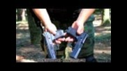 Cz75 P-07 Duty Co2 Airsoft