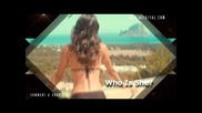 Persian Music - Who Is She? - Iranian Music Video