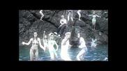 Shavi Princi ft. Amiko - Sheni Megobari Qali /