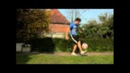 Том Фолан - Време - Freestyle Football