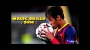 Neymar-amazing Dribbles, Skills,goals(2014 Hd)