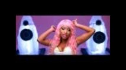 Nicki Minaj - Super Bass
