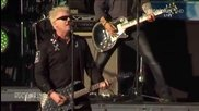 The Offspring - Rar - Rock am Ring - 2014 - Hd