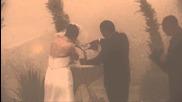 Свадба по време на пясъчна буря