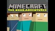 Minecraft - Noob adventures part 9
