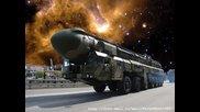 Америка, пази се ! Русия се подготвя за теб ..