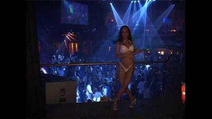 Amnesia Ibiza - The Hottest Place On The Planet