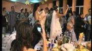 Сватбата на Цеко и Бети