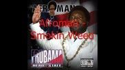 Afroman - Smokin Weed