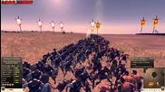 Rome 2: Total War Domination Tournament 2014 - Day 9/ Battle 9: Rome vs Carthage