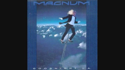 Magnum - Shoot