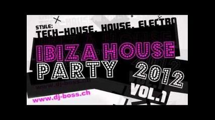 Ibiza House Party 2012