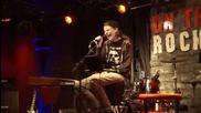 Ari Koivunen - Carrie, live @ On the Rocks [07.06.14]