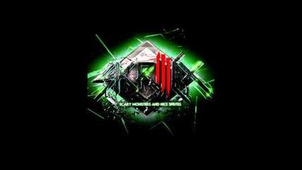 All I Ask of You - Skrillex [hd]