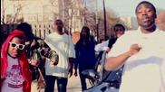 Nerk ft. Hitman Sammy Sam/ Dem franchize boys jizzal man -stupid