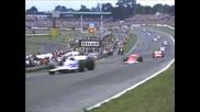 F1 1970 | Great Britain | Race 7