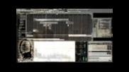 Xzoz - Ghozt Whizper [ New School Instrumental Hip Hop / Rap Beat 2011 ] Fruity