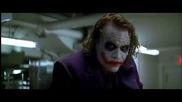 The Dark Knight • Main Theme/ Molossus • Hans Zimmer