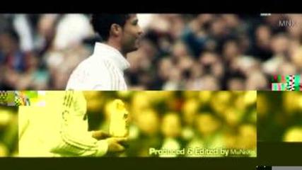 Cristiano Ronaldo - I Wanna Go
