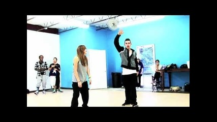 Велики хип-хоп танцьори! -3