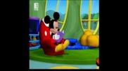 Клуба на Мики Маус - Странният проблем на Мики