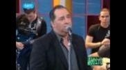 Vasilis Karras- Exo Anagi Na Bgw {live}