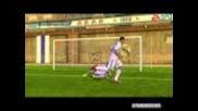 Fifa 11 Cristiano Ronaldo Skills 11 мин.