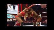 Wwe Raw 3/26/12 - Kelly Kelly vs. Eve Torres w/beth Phoenix [hd]