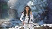 Storm - Ana Rucner croatian cello player