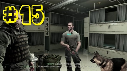 Call of Duty: Ghosts - Part 15 - All or Nothing