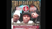 Tear Da Club Up Thugs-when God Calls Time Out