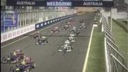 F1 2012 - Demo Gameplay Trailer