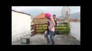 Flori Mumajesi - Tallava (parodiq)