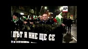 Protest as Neo-nazis rally to honour Ww2 general