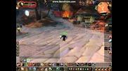 Fury Warrior Gang Ogrimmar on Wow 4vendeta