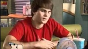 Zeke and Luther Zekes last ride part 1