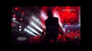 Slipknot - Rar - Rock am Ring - 2015 - ᴴᴰ (full live)